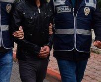 Sosyal medya teröristleri tutuklandı