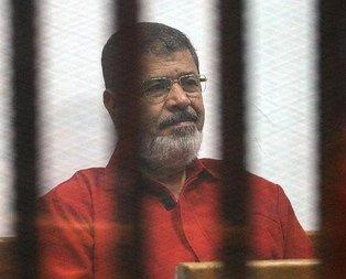 Mursiye Sayın Cumhurbaşkanı diyen spiker açığa alındı