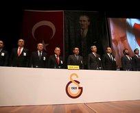 Galatasarayda acil FETÖ toplantısı!
