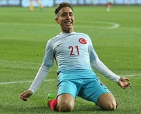 Emre Mor Fenerbahçede