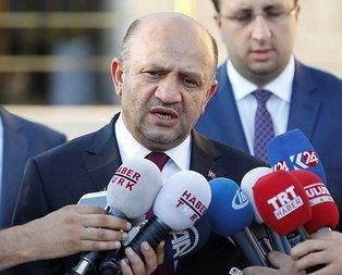 Türkiye'den Irak'a 'Başika' cevabı