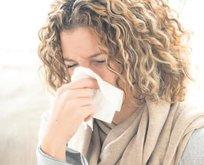 Savunmanı güçlendir gripten korun
