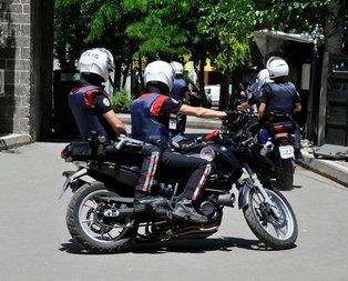 81 ilde Huzurlu Sokaklar-2 uygulaması