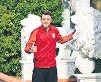 Fernando Muslera sözleşme uzatıyor