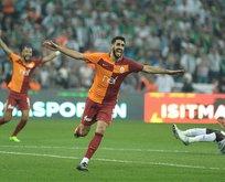 Gerçekten her vurduğu gol oluyor!