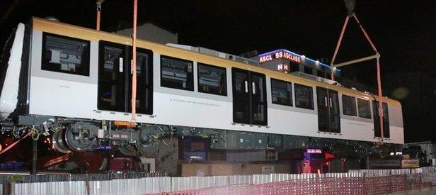 Sürücüsüz Metro ile ilgili görsel sonucu