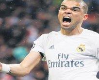 Pepe'de formül imza parası