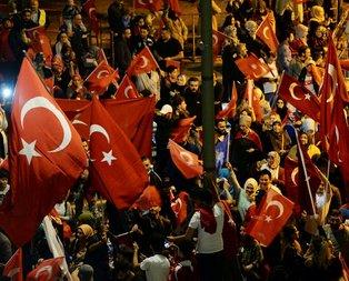 Almanyadaki Türkler Alman hükümetine tepkili