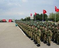 Türk askeri birliği Somalide göreve başlıyor