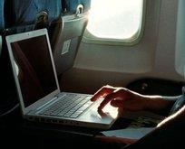 Laptop yasağı tüm Avrupa havalimanlarına yayılıyor