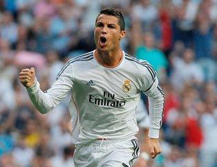 Cristiano Ronaldo'nun kuzeni bir Türk'le evleniyor