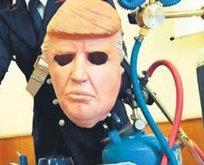 Trump ATM soydu