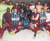 Bu Trabzon'da bu hayat var