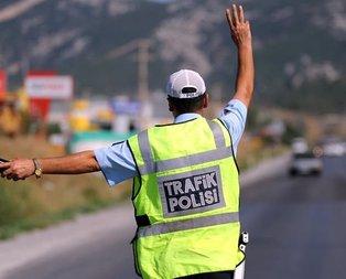 7 bin 800 polis harekete geçti!