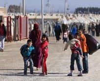 50 bin Suriyeli ülkesine gitti