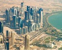 Katar'dan şok hamle