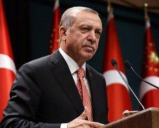 Terör devletine izin vermeyeceğiz