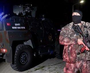 Teröristlerin hedefinde AK Parti kongresi vardı!