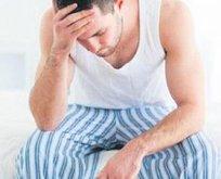 Soğuk su ve acı azdırır prostatı