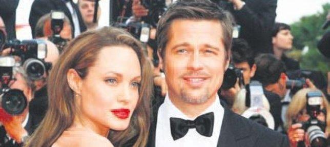 Angelina kaçar