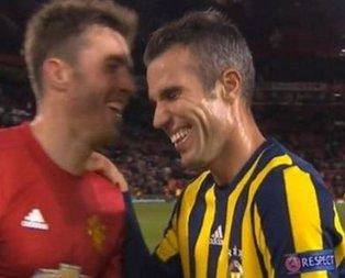 Fenerbahçe taraftarını kızdıran görüntü!
