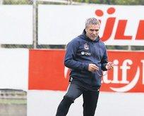 Fenerbahçe ve Bursa'yı yenip Avrupa'ya gideceğiz