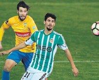 Fenerbahçe'de sola Gildias iddiası