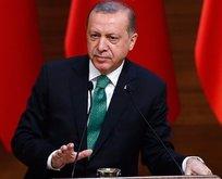 Erdoğan: Tek vaatleri eski Türkiyeyi ihya etmek