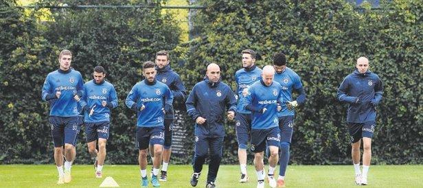 Fenerbahçe'de başlar önde!