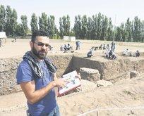 Arkeolojik Sırlan