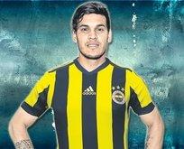 Fenerbahçenin yeni transferi İstanbula geliyor