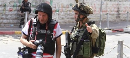 İsrail, Mescid-i Aksayı gazetecilere kapattı