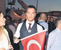 CHP'li belediyenin 15 Temmuz ayıbı