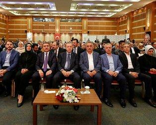 İstanbul'da istişare