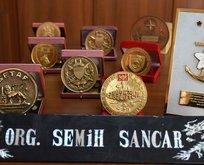Genelkurmay o madalyalar için harekete geçti
