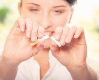 Her 13 saniyede bir kişi sigaradan ölüyor