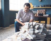 Escobar savaşı