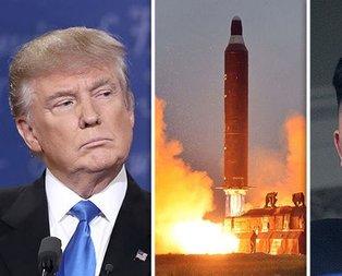 ABDden Kuzey Koreye cevap