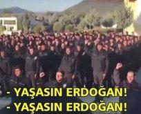 Suriye polisi Türkiyede eğitildi