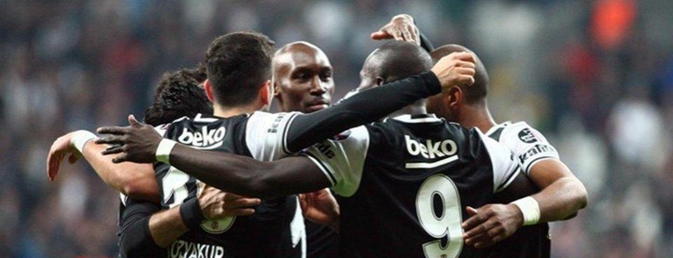 Beşiktaşa bir iyi bir de kötü haber!
