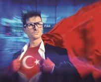 Batı çöküyor Türkiye yıldız ülke