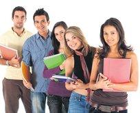 Öğrencilere kamu kapısı açılıyor