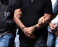 Kurmay albay gözaltında