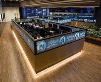 Borsa İstanbulda rekor üstüne rekor