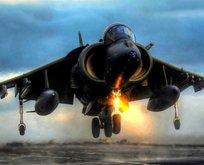 Efsane F-35 Türkiyeye teslim ediliyor