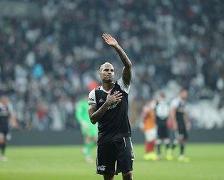 Doğum günün kutlu olsun Beşiktaş'ın kahramanı