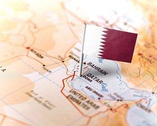 Körfez ülkelerinden Katara 13 maddelik talep listesi