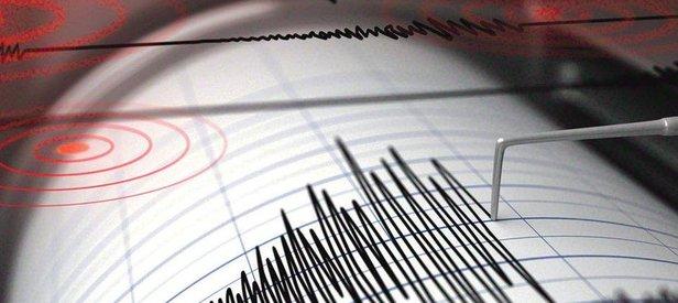 Depremde zarar gören vatandaşlara bir milyon lira yardım