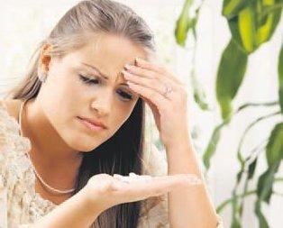 Ağrı kesiciler baş ağrıtıyor