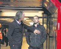 Sneijder tartışması imzayı attı ve yattı